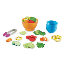 Garden Fresh Salad Set