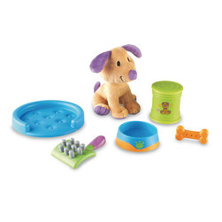 New Sprouts Puppy Play! Kit