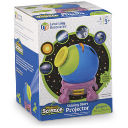 Primary Science, Shining Stars Projector