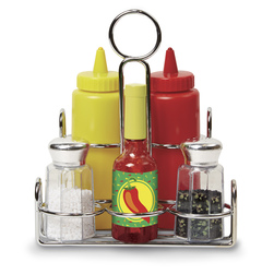 Condiments Set