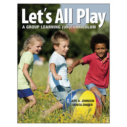 Let's All Play: A Group Learning UnCurriculum