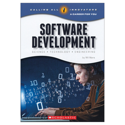 Software Development Book