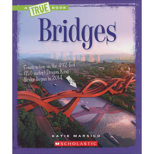 True Book™ - Bridges