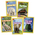 National Geographic Readers - Level 1 - Set 3 - 5 Books