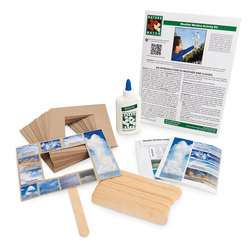 NatureWatch Weather Window Activity Kit