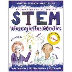 STEM Through the Months