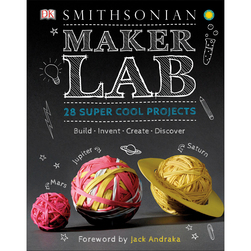 Smithsonian Maker Lab