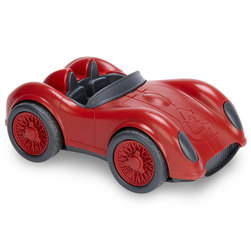 Green Toys® Race Car - Pink