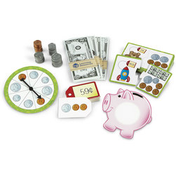 Money Activity Set