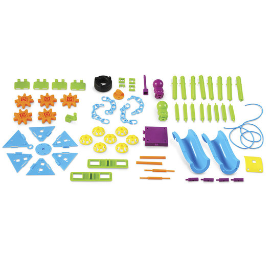 Engineering and Design STEM Activity Set
