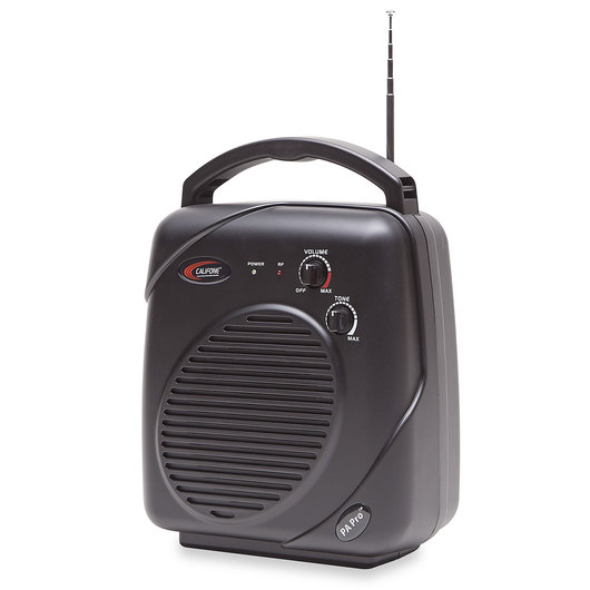 Califone® PA Pro™ Wireless PA