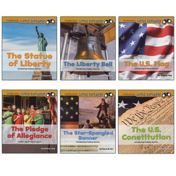 Introducing Primary Sources Book Set