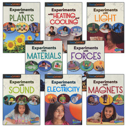 Read and Experiment Book Set