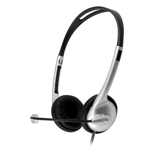 Hamilton™ MACH-1™ Multimedia USB Headset
