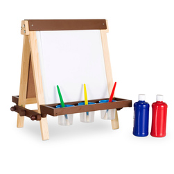 Wooden Easel, Tabletop