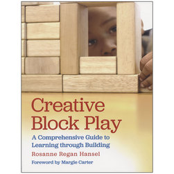Creative Block Play