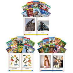 TIME for Kids Spanish Readers - Complete Set
