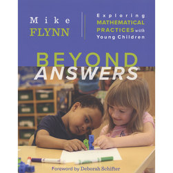 Beyond Answers Book