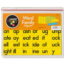 Word Family Magnets