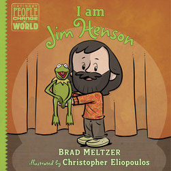 Ordinary People Change the World - I am Jim Henson