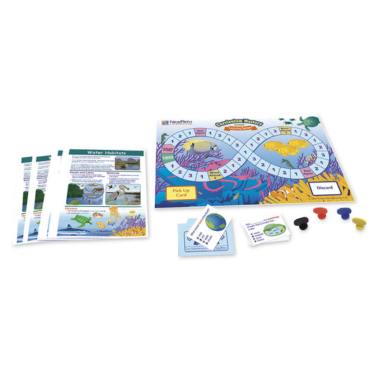 Science Learning Center - Land, Water, & Air