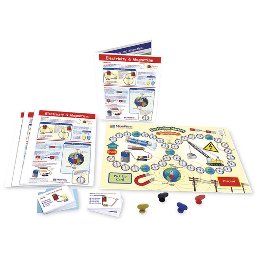 Science Learning Center - Electricity & Magnetism