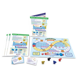 Science Learning Center - Elements, Mixtures, & Compounds