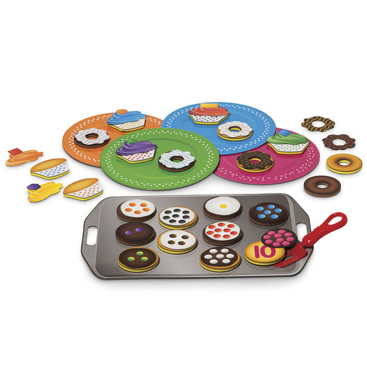 Magnetic Sweets™ Sort and Play Set