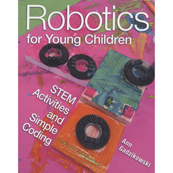Robotics for Young Children