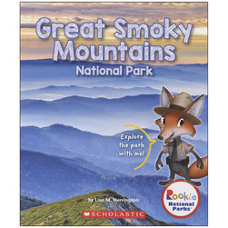 Rookie National Parks™ Book - Great Smoky Mountains