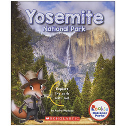 Rookie National Parks™ Book - Yosemite