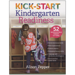 Kick-Start Kindergarten Readiness