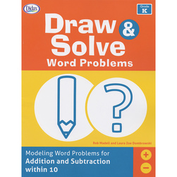 Draw and Solve Word Problems