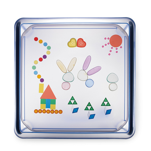 Fun² Play System - Fun² Play Acrylic Whiteboard