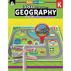 180 Days of Geography