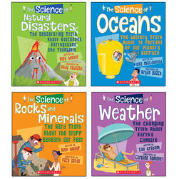 The Science of the Earth Books