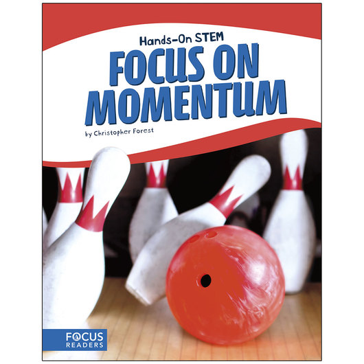Hands-On STEM - Focus on Momentum