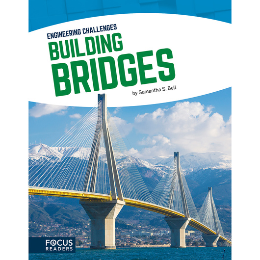 Engineering Challenges - Building Bridges