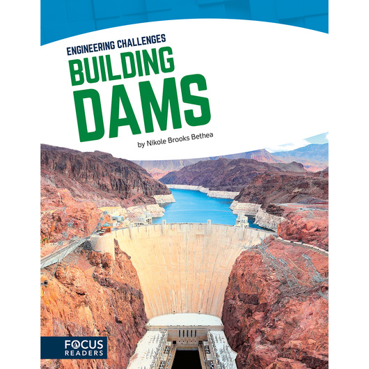Engineering Challenges - Building Dams