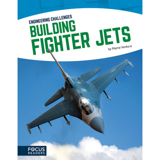 Engineering Challenges - Building Fighter Jets