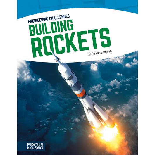 Engineering Challenges - Building Rockets
