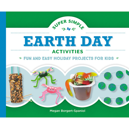 Super Simple Earth Day Activities