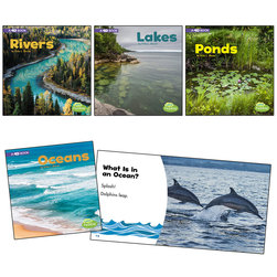 Bodies of Water Book Set