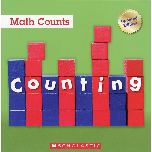 Math Counts Book Series - Counting