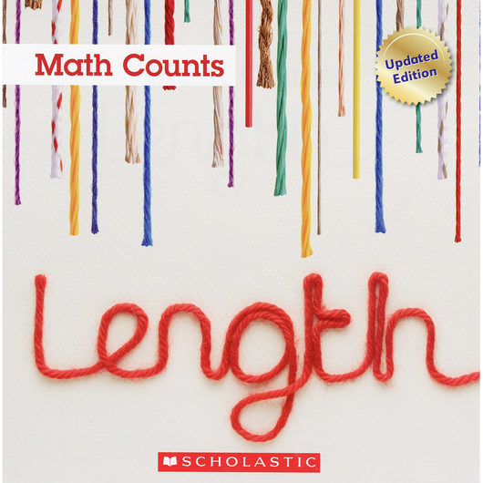 Math Counts Book Series - Length