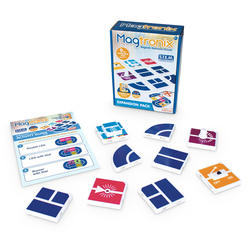 Magtronix™ Magnetic Electronic Circuits Expansion Pack