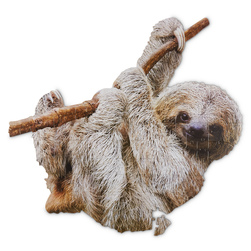 I Am Lil' Sloth Jigsaw Puzzle