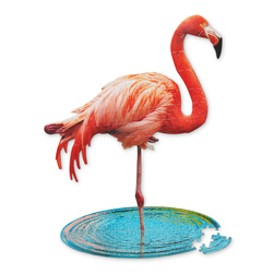 I Am Lil' Flamingo Jigsaw Puzzle