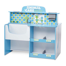 Animal Care Activity Center