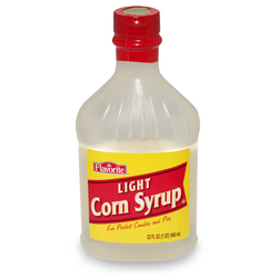 Corn Syrup, Light, 32 oz.